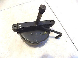 Nos Military M Series Truck Trico Wiper Motor Sk 527 16