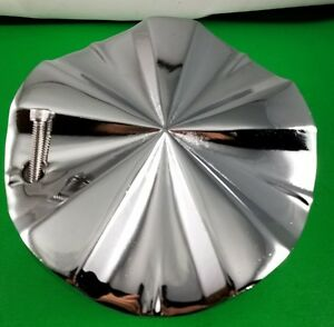 Zinik Center Cap Z 3 Chrome Wheels Center Cap