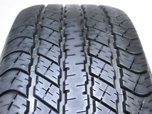 Goodyear Wrangler Hp 275 60r20 114s Used Tire 9 10 32 501244
