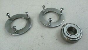 Nice South Bend Heavy 10 10l Lathe Underdrive Countershaft Bearing