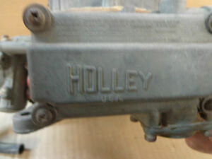Holly Carburator Dajl 9510 g