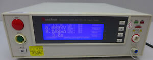 Quadtech Guardian 1030 Hipot Tester Ac dc And Ir Tested And Working