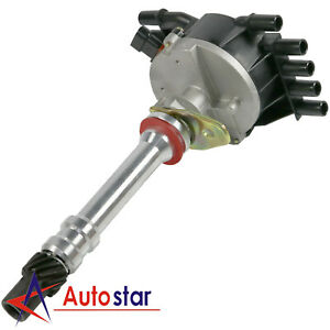 Ignition Distributor 93441558 For Chevy Cadillac Gmc V8 5 0l 5 7l 7 4l 12570425