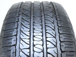 Goodyear Fortera Hl 265 50r20 107t Used Tire 9 10 32 62594