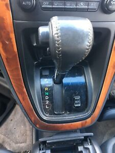 99 00 01 02 03 Lexus Rx300 Automatic Shifter Assembly
