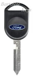 Oem Replacement Key For Ford F350 F450 Flex Focus Fusion Mustang Ranger Taurus