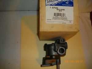 Oil Pump For Gm 454 7 40 Engines