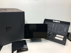 Square Register Pos Point Of Sale 2018 With Box