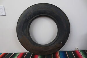 1940 S 50 S Wheel Cover Ford Chevy Buick Continental Kit Spare Tire Wheel Cover