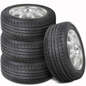 4 Supermax Tm 1 Tm1 205 55r16 91t All Season Traction Touring Performance Tires