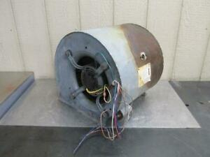 10 Squirrel Cage Ventilation Blower Fan Centrifugal 3 Speed 115 Volt 1 Ph