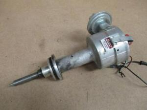 Mallory Dual Point Distributor Mopar 2757801 413 426 440