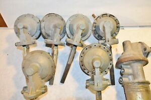 Ford Misc A C Fuel Pumps For Parts 427 Fe