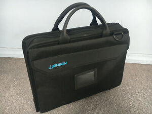 New Jensen Jtk np038 Fs Tool Bag W Shoulder Strap