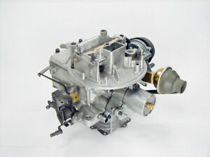 Ford Carburetor Motorcraft 1981 1991 Amc Jeep Grand Wagoneer 360 5 9l 2bbl 2150