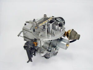 Ford Carburetor Motorcraft 2 Bbl 2150 1981 1991 Amc Jeep Grand Wagoneer 360 5 9l
