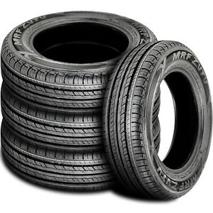 4 New Mrf Zvtv 185 65r15 88s A S All Season Tires