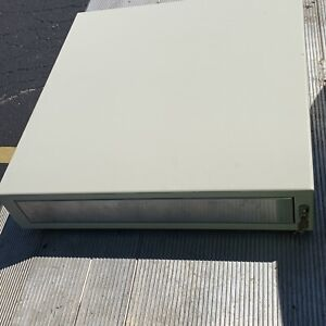 Mmf Cash Drawer Ecd 232 White Driven W cable