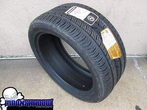 Brand New Continental Contiprocontact Mo Tires 275 40 R19 101v 03 05 385