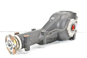 2015 2019 Subaru Wrx Sti Rear Differential Assembly 7k Miles Mt 2 5l Oem 15 19