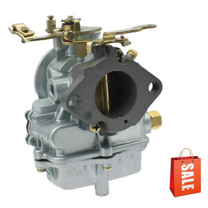 Carburetor Fits For 1957 60 62 Ford 144 170 200 223 6cyl 1904 Carb 1 Barrel Us