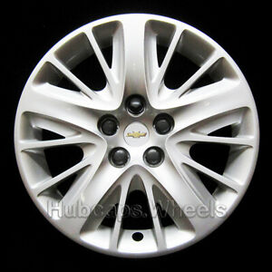 Hubcap For Chevy Impala 2014 2019 Genuine Oem Factory 18 Wheel Cover 3299