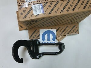 New Mopar Oem 2009 2018 Dodge Ram 1500 Pickup Truck Front Tow Hook Right