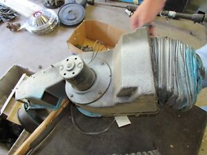 Vintage Ford Bronco Heater Box Assembly 1966 1977 Blower Motor heater Core