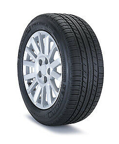 Michelin Premier A s 205 50r17xl 93v Bsw 2 Tires