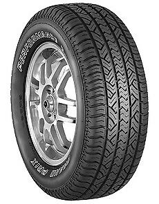 Grand Prix Performance Gt P215 70r15 97t Wl 2 Tires