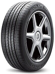Kumho Solus Kh16 P225 55r19 99h Bsw 4 Tires
