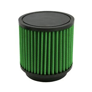 Green Filter 2041 Cylinder Air Filter 4 H 3 Id 4 38 Od 4 38 Top