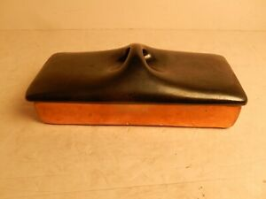 Vintage Ben Seibel Design Jenfred Ware Mid Century Modern Decorative Box