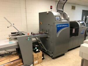 Mgi Meteor Dp8700xl Digital Printing Press