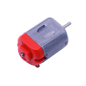 Dc Motor 3 6v Mini Miniature Electric Brushed F Remote Control Toy Car Robot Diy