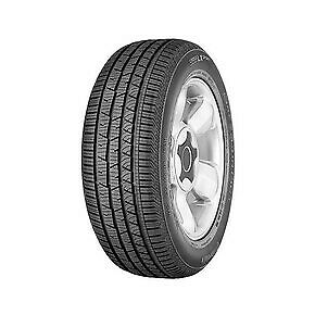 Continental Crosscontact Lx Sport 255 55r19xl 111h Bsw 1 Tires