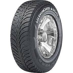Goodyear Ultra Grip Ice Wrt suv cuv P245 70r16 107s Bsw 2 Tires