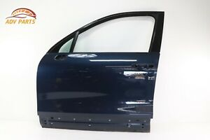 2011 2017 Porsche Cayenne 958 Front Left Driver Side Door Shell Panel Oem