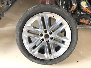 2015 2016 2017 Ford Expedition Wheel 22x8 5 Alloy W Michelin Tire Oem K211