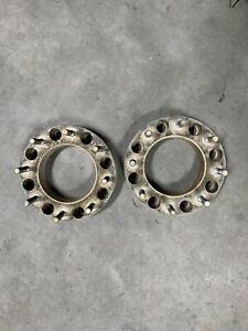 2 2 8x170 Wheel Spacers Adapters For Ford F 250 F 350 Super Duty