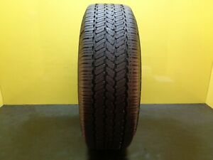 1 Nice Tire General Grabber Aw 245 75 16 109s 60 life 23103