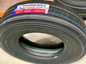 Transeagle All Steel St 235 85r16 G 14 Ply A s Trailer Tire