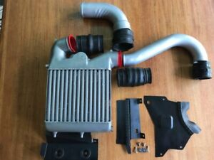 Saab 900 Classic C900 1985 1994 Intercooler All Metal For Turbo And Spg Models