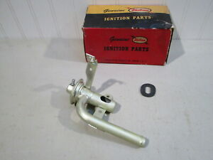 New 1957 1958 Mercury 1958 Edsel Heater Valve Nos Nors Identical To Ford