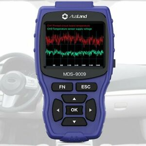Car Full Systems Engine Abs Srs Transmission Immobilizer Scanner Diagnostic Tool