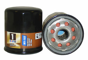 Mobil 1 M1 103 6 Pack Ext Performance Oil Filter Free Shipping
