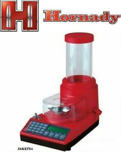 Hornady Lock-N-Load Auto Charge Powder Dispenser # 050068