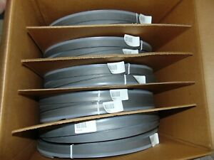 10 New Industrial 138 11 6 Marvel Spartan Band Saw Blades 1 Usa Made