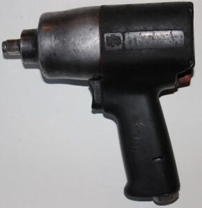 Ingersoll Rand Pneumatic Impact Wrench 1 2 Drive
