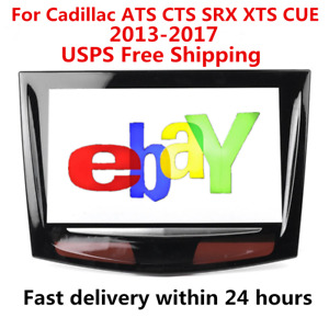 For Cadillac Ats Cts Srx Xts Cue Touchsense 2013 17 Replace Touch Screen Display